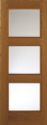 JB Kind R-03-3V-Oak Door